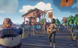 Sea of Thieves - Еще больше кастомизаций для корабля