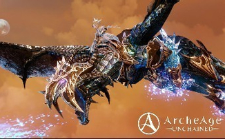 [gamescom 2019] ArcheAge: Unchained - Новая версия игры для EU/NA регионов