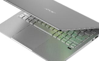 [CES-2020] Новые ультратонкие ноутбуки от Acer