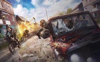 [gamescom 2019] PlayerUnknown's Battlegrounds - Консольная версия получит кроссплей