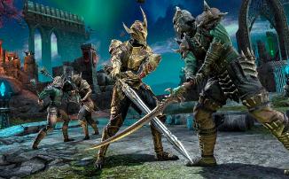 The Elder Scrolls Online и DOOM Eternal выйдут на консолях PlayStation 5 и Xbox Series X