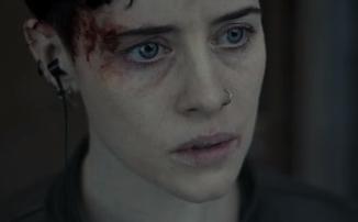 """""""Девушка, которая застряла в паутине"""" получила второй трейлер"""