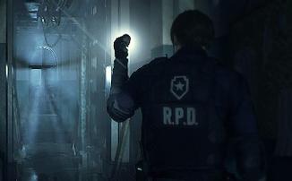 Resident Evil 2 - Демоверсия моментально увеличила продажи игры