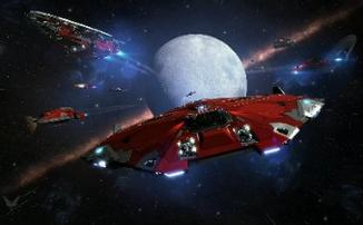 Elite: Dangerous - Котострофа во время спасательной миссии