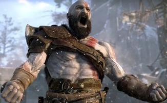 God of War: New Game + появится уже 20 августа