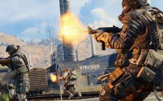 Разработчик Battlefield V получил бан в Call of Duty: Black Ops 4