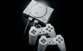 Стрим: PlayStation Classic - Смотрим классические игры