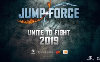 В преддверии ОБТ Jump Force опубликованы начальные гайды