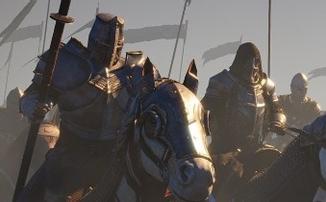 Стрим: Conqueror's Blade - Знакомимся с новинками очередного ЗБТ