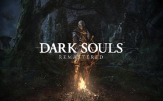 Dark Souls: Remastered вышла на Switch