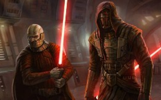 Стрим:  Star Wars: Knights of the Old Republic - Эпизод 4