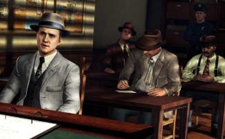 Разработчики L.A. Noire: The VR Case Files работают над новым VR-проектом для Rockstar Games