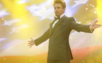 Кинематографическая вселенная Marvel стала триумфатором MTV Movie & TV Awards
