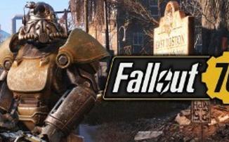 """Fallout 76 - Разработчики думают, как компенсировать потери после недавнего """"воровского"""" эксплойта"""
