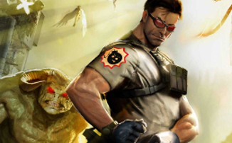 Serious Sam 4: Planet Badass - Первые геймплейные кадры