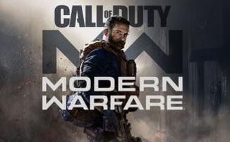 CALL OF DUTY: MODERN WARFARE - Игровой процесс и Открытое Тестирование