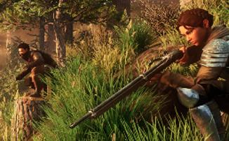 New World - Разработчики рассказали о борьбе фракций в игре