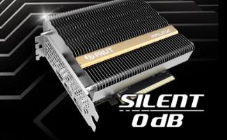 Видеокарта GeForce GTX 1650 KalmX от Palit теперь доступна и в России