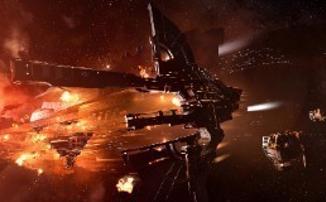 Глава CCP Games о будущем EVE Online, шутере Project Nova, киберспорте и многом другом