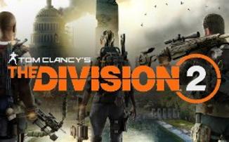 The Division 2 – Бесплатные выходные в честь выхода второго эпизода