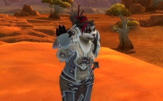 Стрим: World of Warcraft - Путешествуем по Калимдору