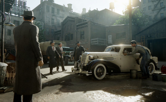 Mafia Trilogy - Стартовал предзаказ на ремейк первой части