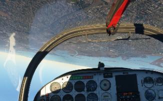 Microsoft Flight Simulator — Релиз в Steam, поддержка VR и ролики игрового процесса