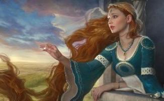 Magic The Gathering: Arena - Разработчики готовят праздничное событие
