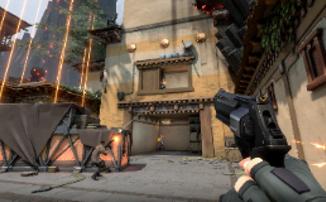 Valorant - Командный шутер от Riot Games выйдет летом