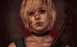 [Слухи] Silent Hill в Twitter в преддверии нового показа игр для PlayStation 5