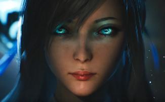 Blade and Soul - Демонстрация возможностей Unreal Engine 4