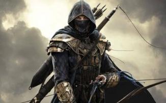The Elder Scrolls Online — Каджиты сражаются с драконами в новом трейлере