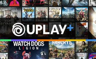 [Халява] Компания Ubisoft предлагает бесплатный недельный доступ к сервису Uplay+