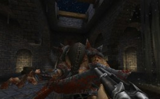WRATH: Aeon of Ruin — Шутер на движке Quake 1 вышел в ранний доступ