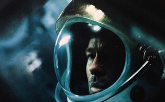 IMAX-трейлер «К звездам»