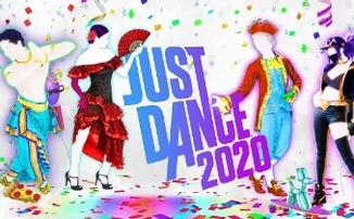 [E3 2019] Just Dance 2020 - Продолжайте танцевать!
