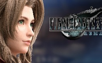 Final Fantasy VII: Remake - Трейлер Айрис, обои и аватары