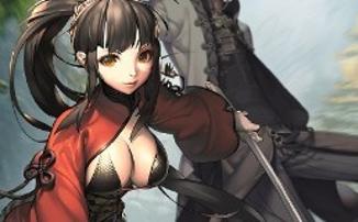 Blade & Soul - У игры появится облачная версия