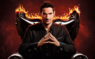 Дьявол, да не тот? Трейлер пятого сезона «Люцифера»