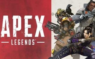 Apex Legends Preseason Invitational - Первое официальное соревнование от EA и Respawn Entertainment