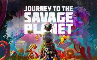 [gamescom 2019] Journey to the Savage Planet – анонс старта предзаказа на XboxOne