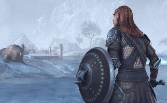 """The Elder Scrolls Online - Русскоязычная локализация появится вместе с расширением """"Greymoor"""""""