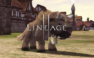 Для Lineage 2 анонсирована дата установки обновления Homunculus
