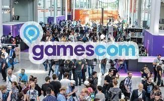 Сводная тема по выставке Gamescom 2019