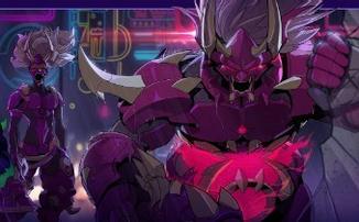 Heroes of the Storm — Началось событие «Калдейский комплекс»