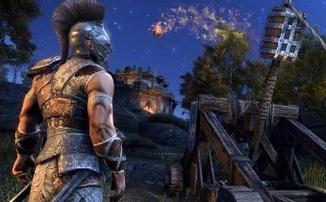 Стрим: The Elder Scrolls Online - Сиродил ждет нас