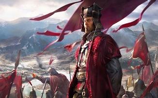 [Стрим] Total War: Three Kingdoms - Завоевание Китая