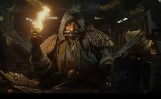 Destiny 2 — Еще один тизер нового дополнения, в этот раз со Скитальцем
