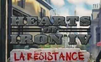 [PDXCON 2019] Hearts of Iron 4: La Resistance – В дополнении появятся шпионы и коммандос