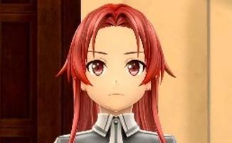 Sword Art Online: Alicization Lycoris - Представление знакомых персонажей